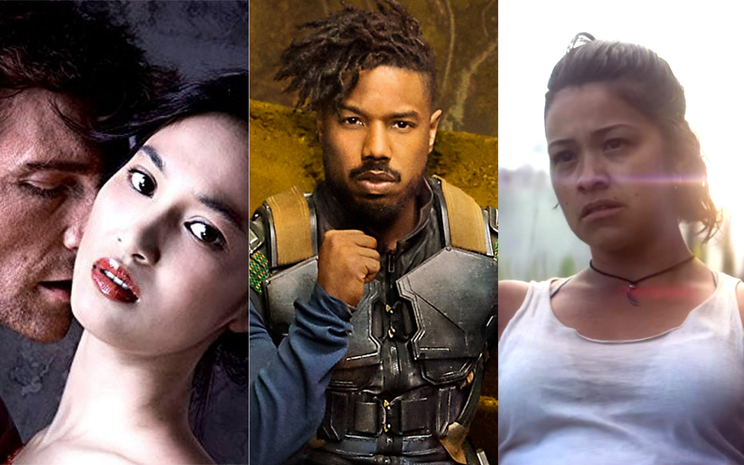 Movies Theaters In 2018: The Best Movies In Theaters In February, From 'Black