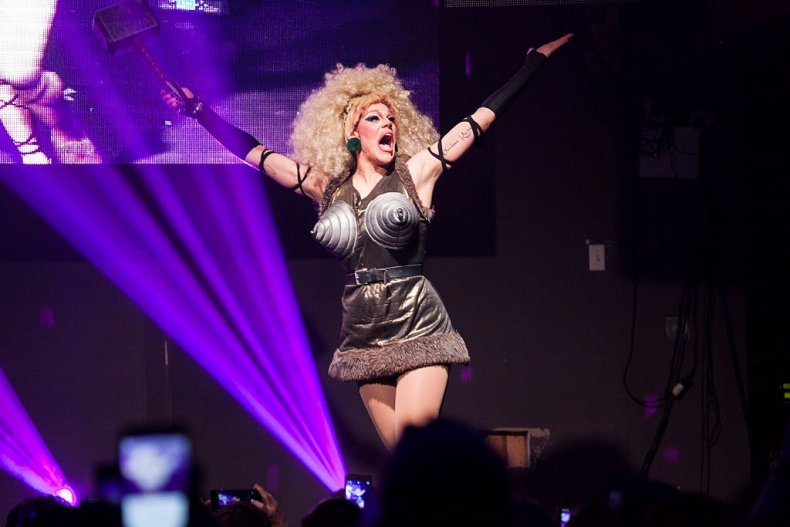thorgy finale