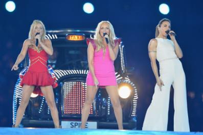 Did Victoria Beckham Just Confirm Spice Girls Tour?