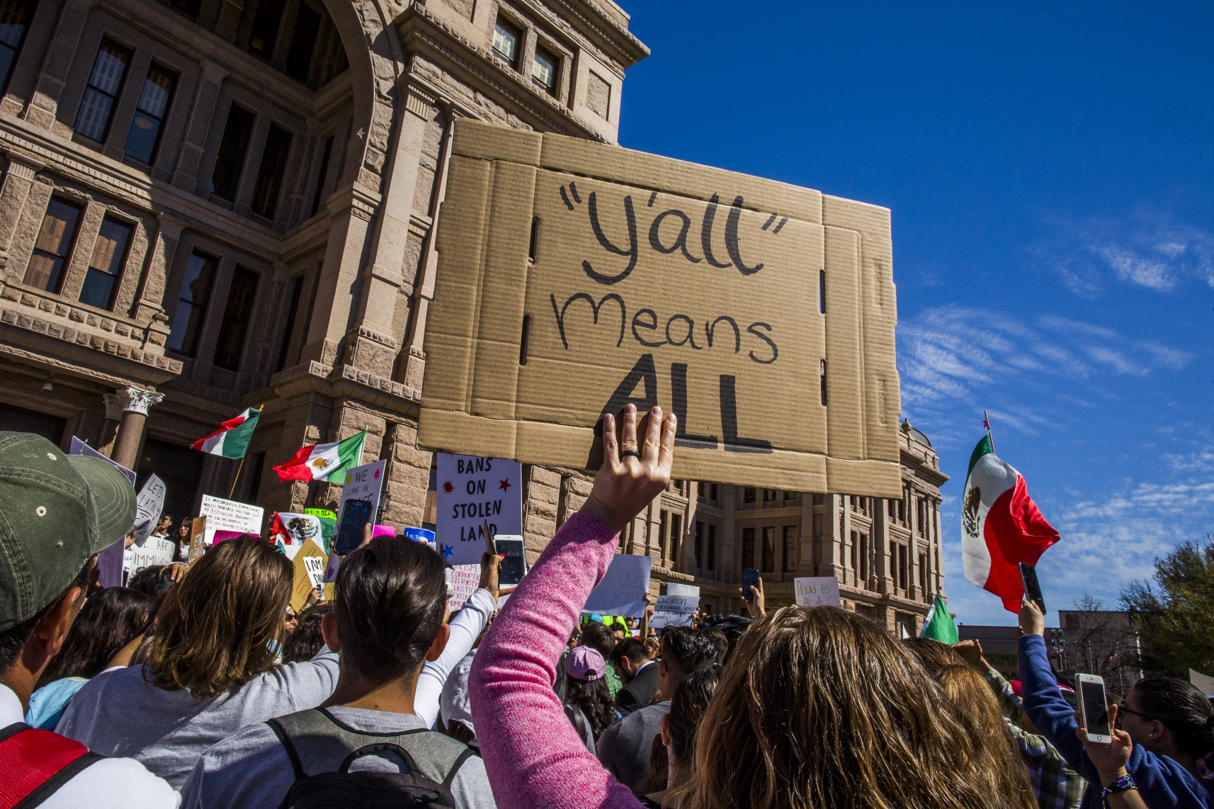 Austin_TX_immigrant_protest