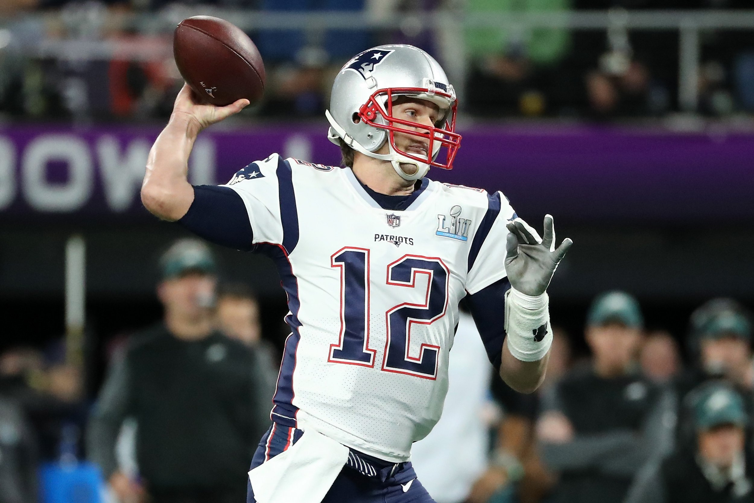 How Many Wins Do Tom Brady And the Patriots Have? Before 2018 ...