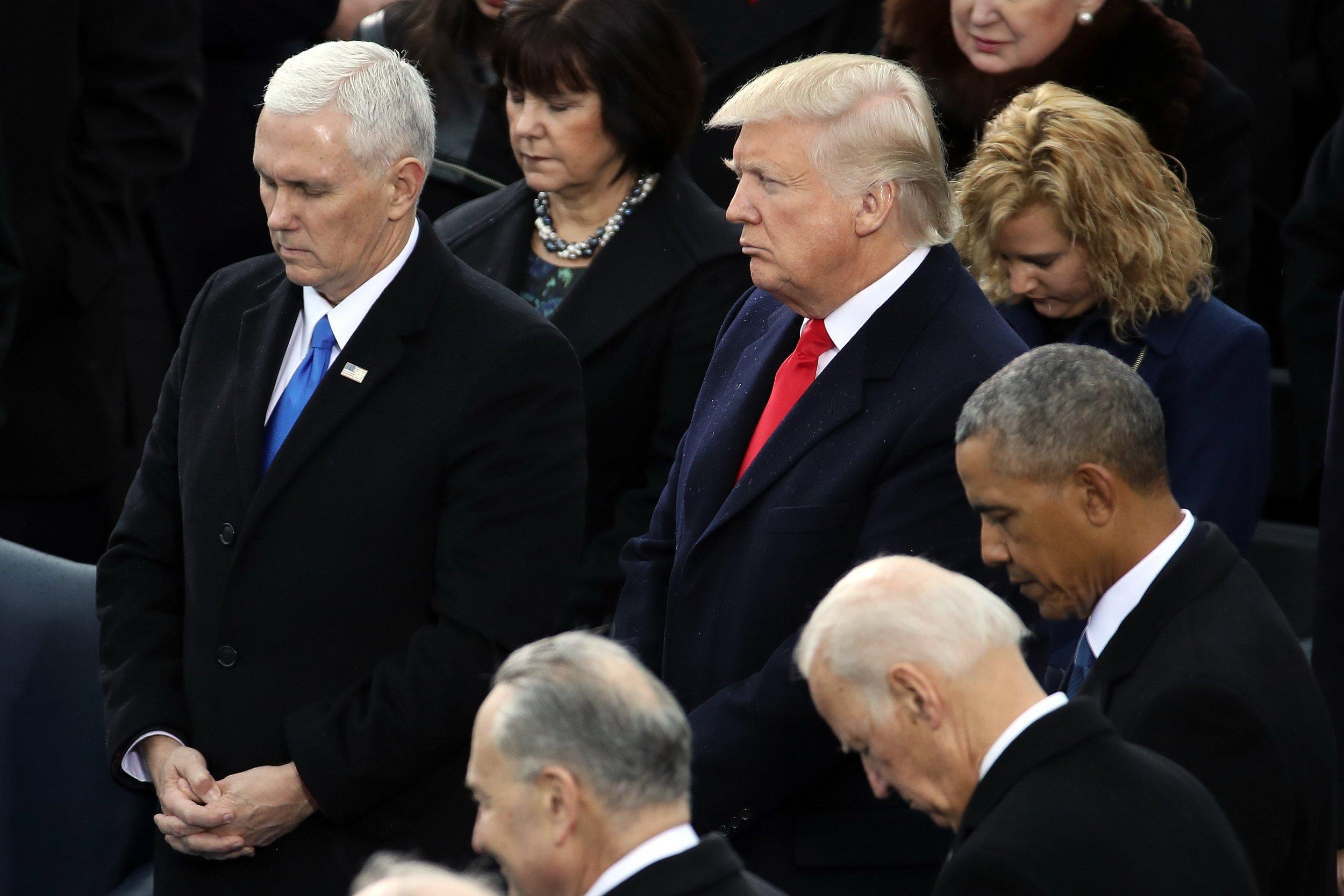 Joe Biden Would Have Beat Trump Had He Run For President ...