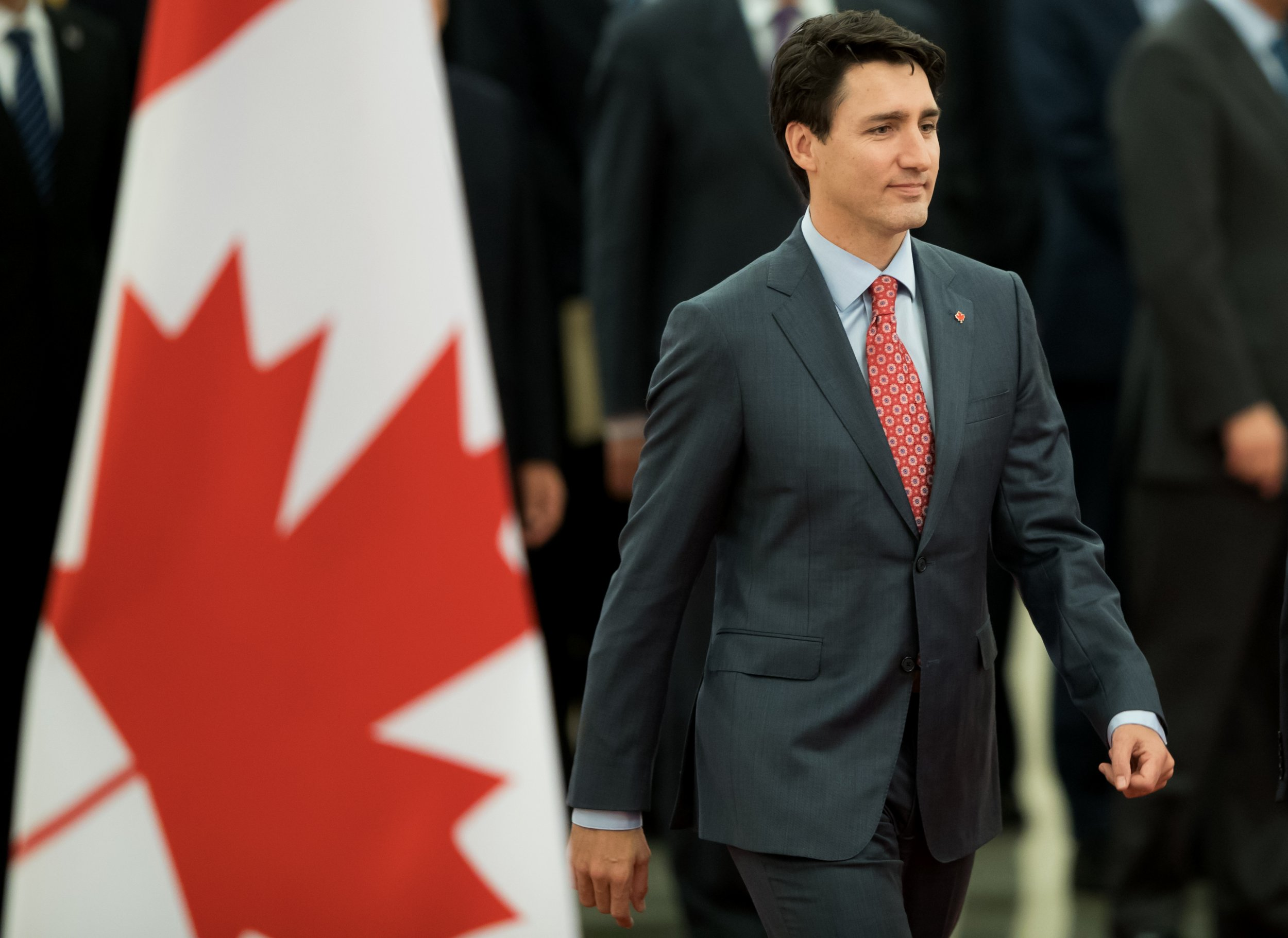 Jeff Bezos, Justin Trudeau expected to discuss Amazons HQ2