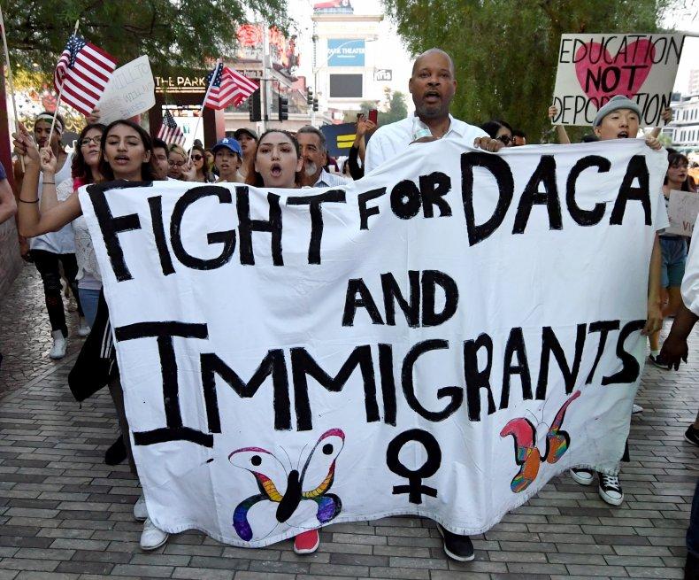 Nevada-DACA