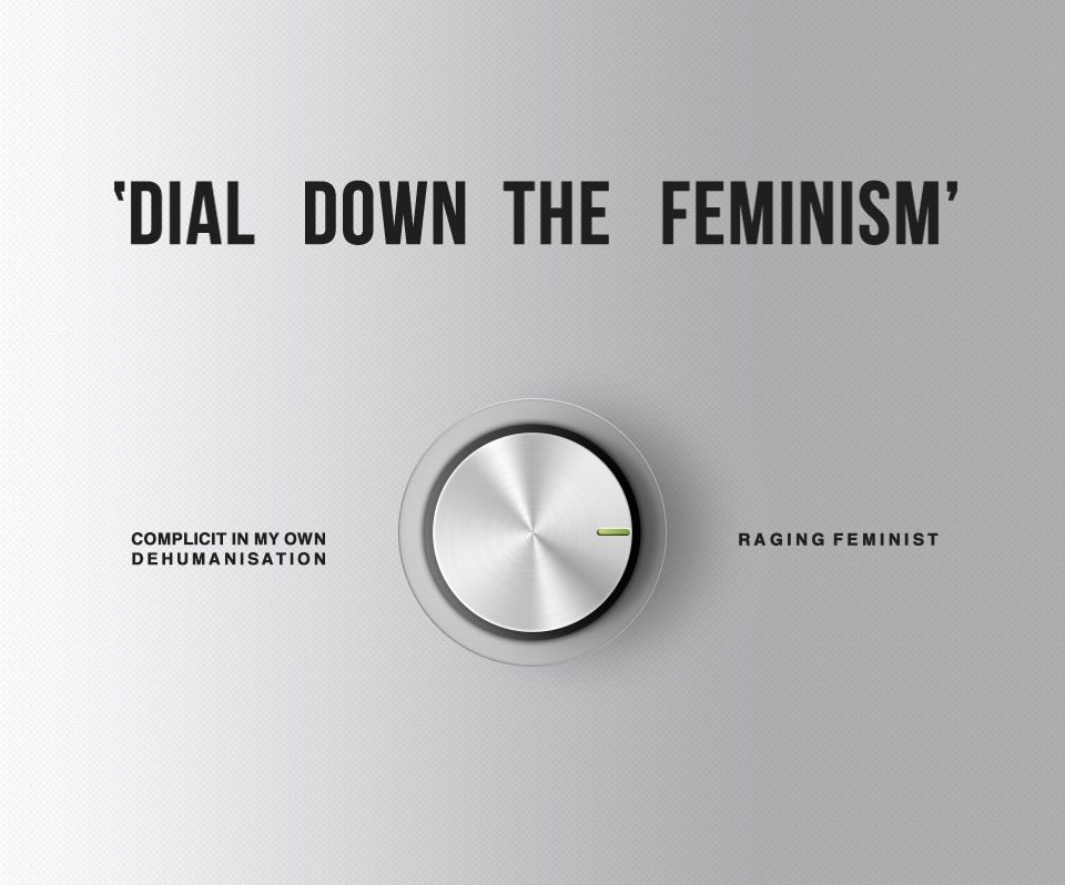 An Art Teacher Asked His Student to 'Dial Down the Feminism
