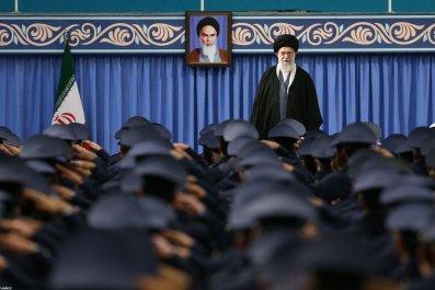 IranKhameneiAirForce