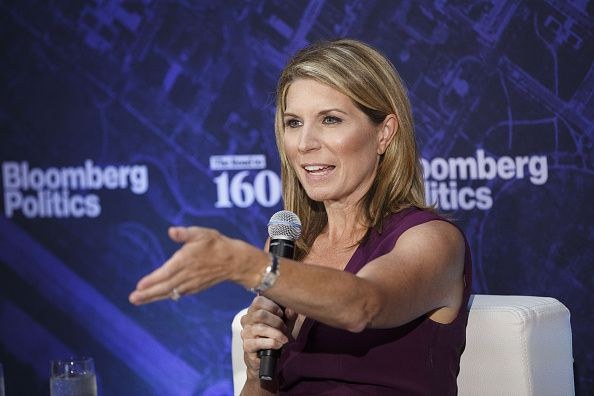 White House Boycott MSNBCs Nicole Wallace Questions Why