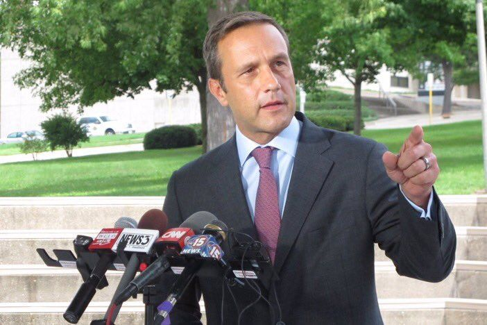 Alt-right GOP candidate Paul Nehlen has been suspended from Twitter after a racist post about Meghan Markle