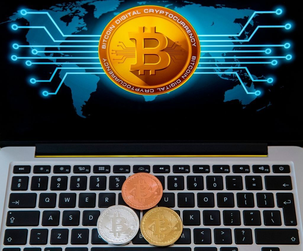 cryptomining hackers government websites cryptocurrency