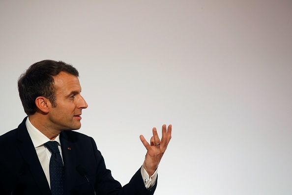 Emmanuel Macron wants France to restructure Islam and rediscover its secularism