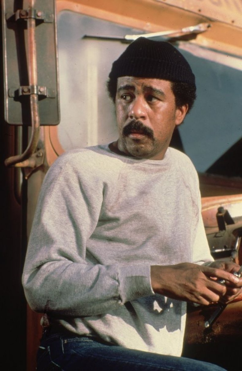 Marlon Brando's son Miko denies his father hooked up with Richard Pryor
