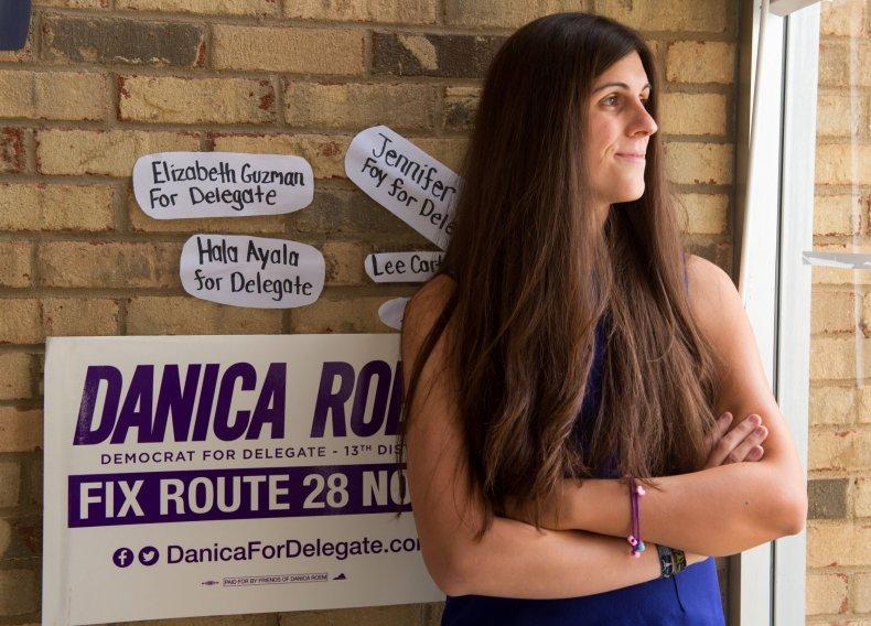 Danica-Roem