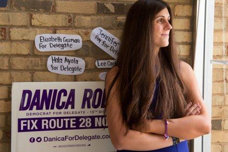Danica-Roem-2018