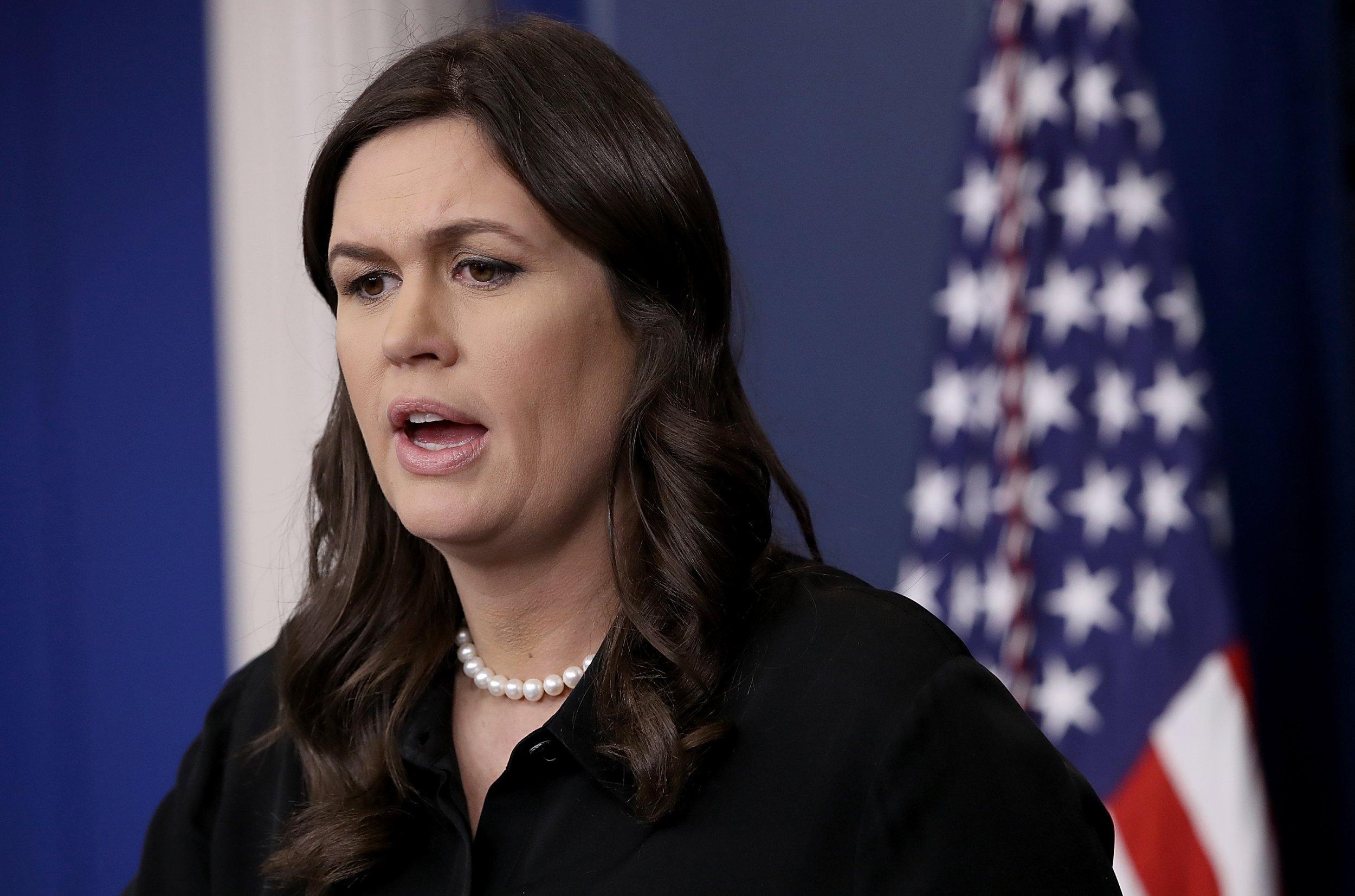 Sarah-Huckabee-Sanders
