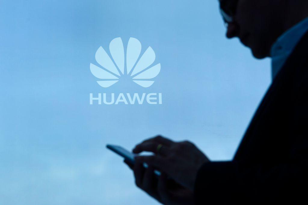 china huaiwei smartphone fbi cia