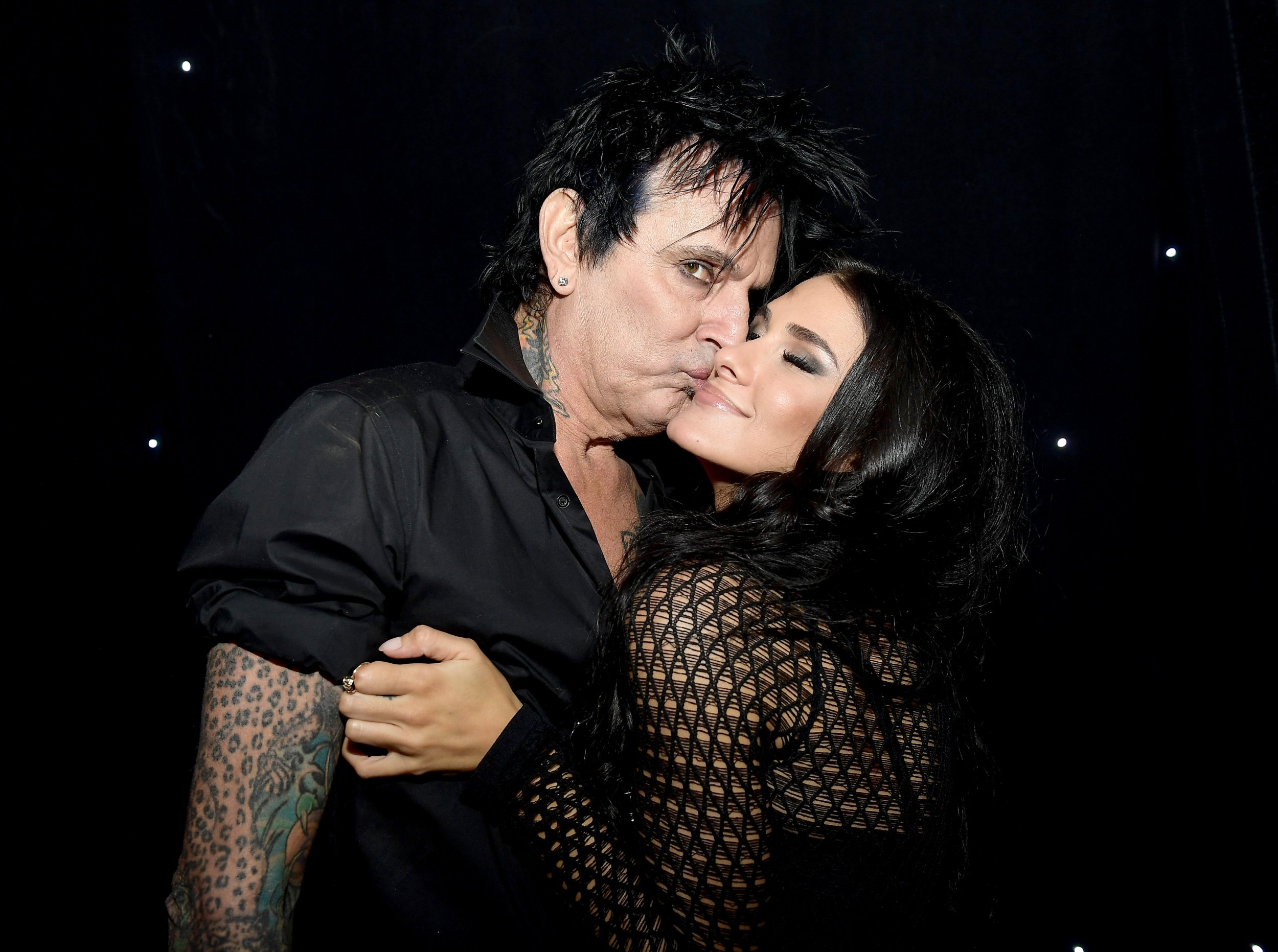 Who Is Brittany Furlan Meet Tommy Lee S New Fianc 233 E An