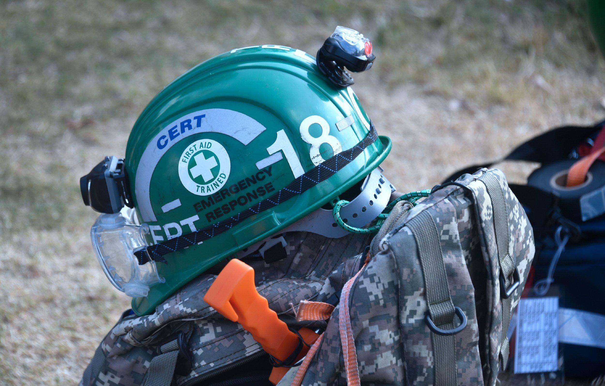 great california shakedown helmet