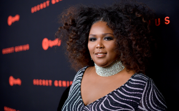 Lizzo's 'Good As Hell' Podcast Lets Hip Hop's Leading Ladies Tell Their Story