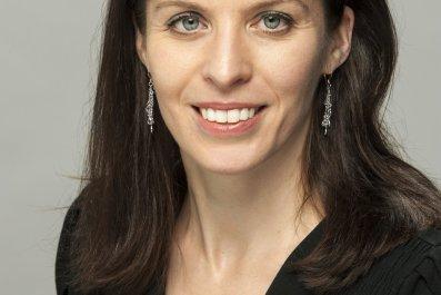 Elisabeth Braw
