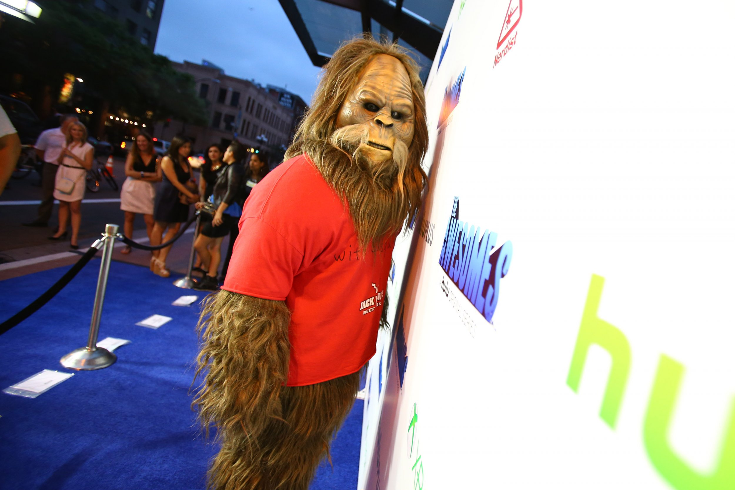 California Sued For Failing To Acknowledge Bigfoot As Species