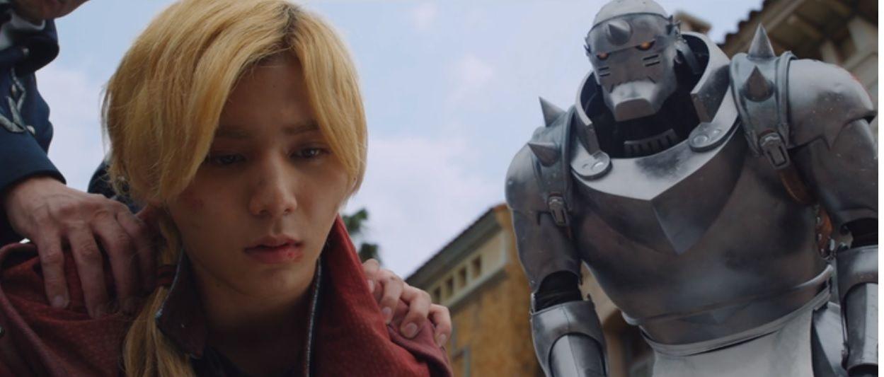 Netflix's 'Fullmetal Alchemist' Live Action Movie: Why ...