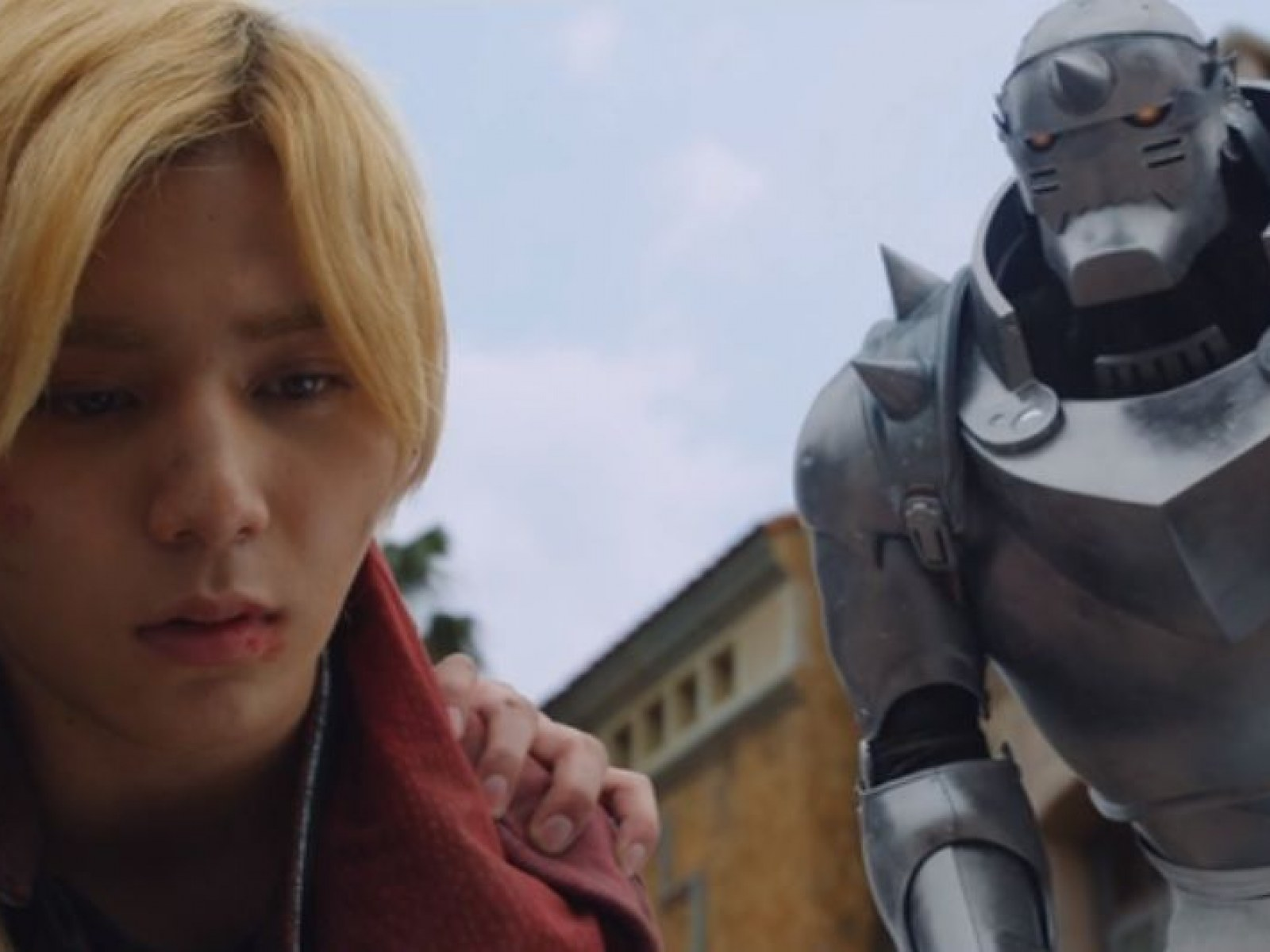 All For Lust 2003 netflix's 'fullmetal alchemist' live action movie: why fans