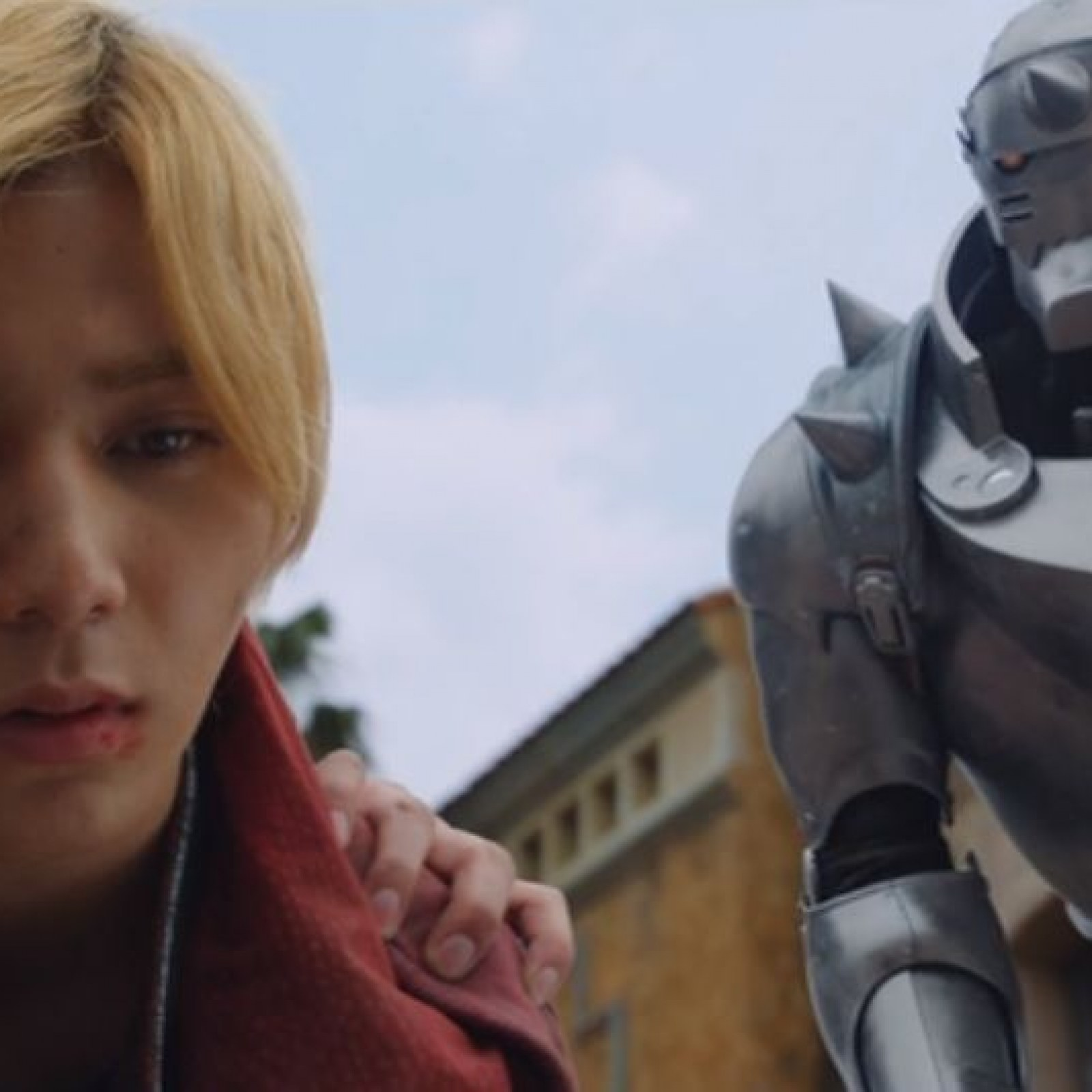 Netflix's 'Fullmetal Alchemist' Live Action Movie: Why Fans