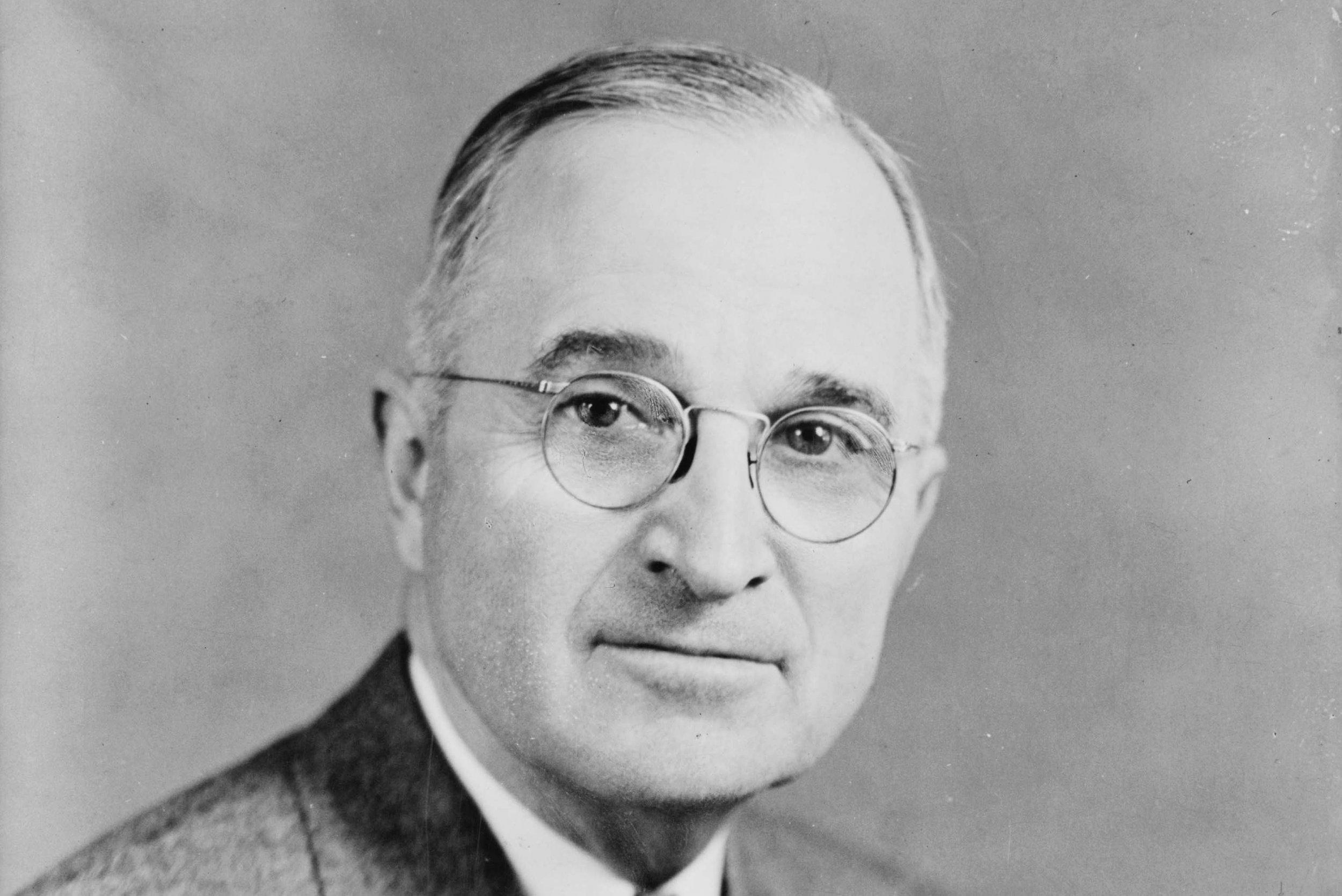 06 Harry Truman