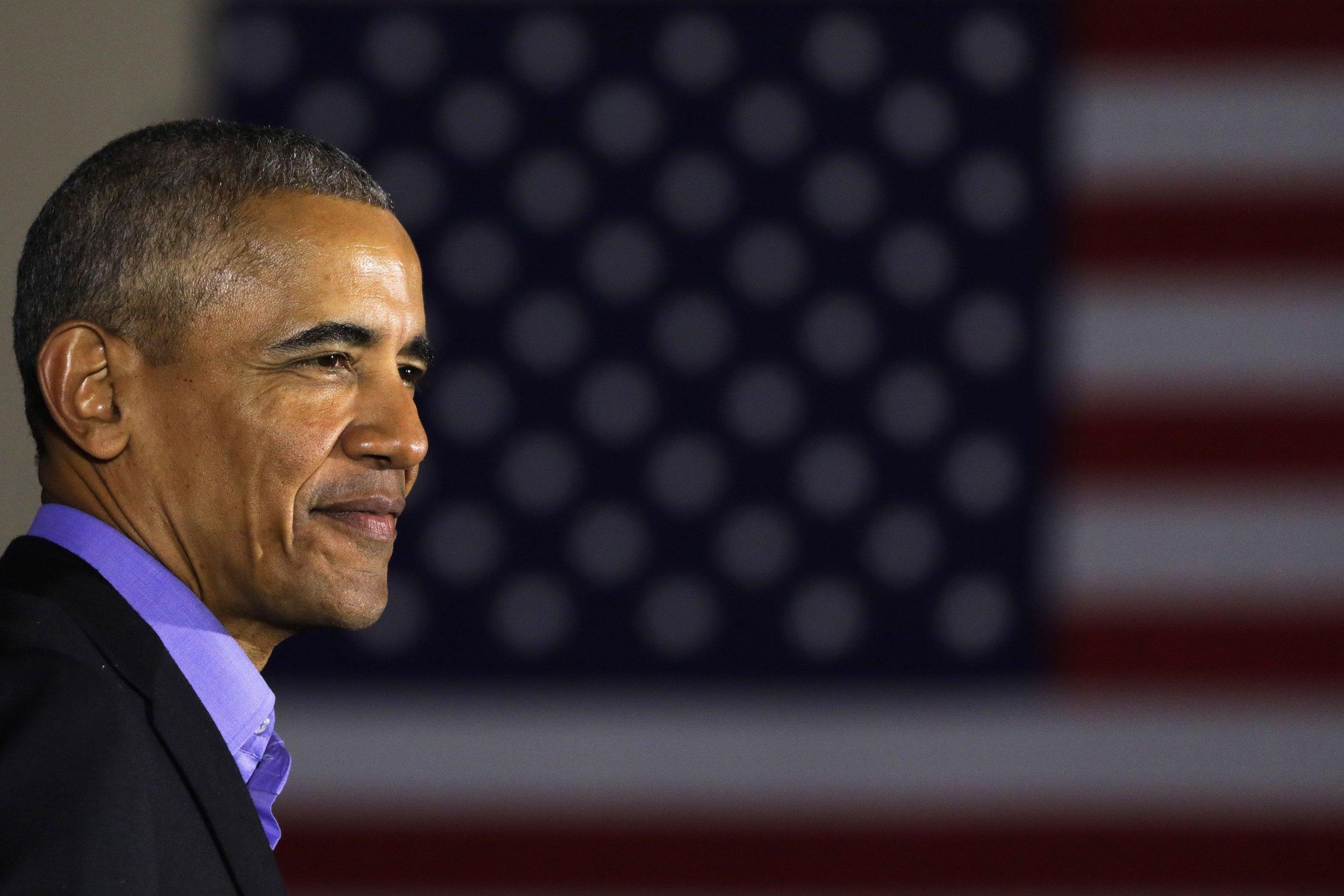 08 Obama