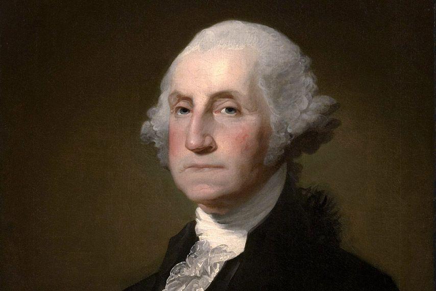 02 George Washington