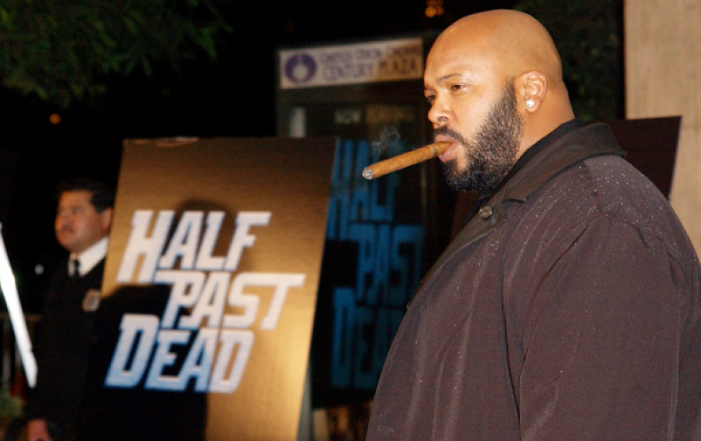 'Death Row Chronicles' is What Happens When Label Execs 'Get Drunk With Money and Power,' Mario Diaz Says