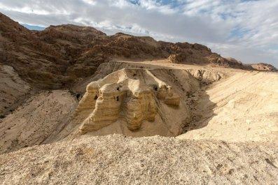 2_21_Qumran Caves