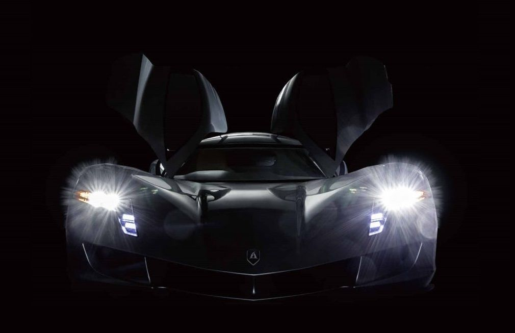 owl ev tesla rival is first to achieve 0 60 mph in under two seconds. Black Bedroom Furniture Sets. Home Design Ideas