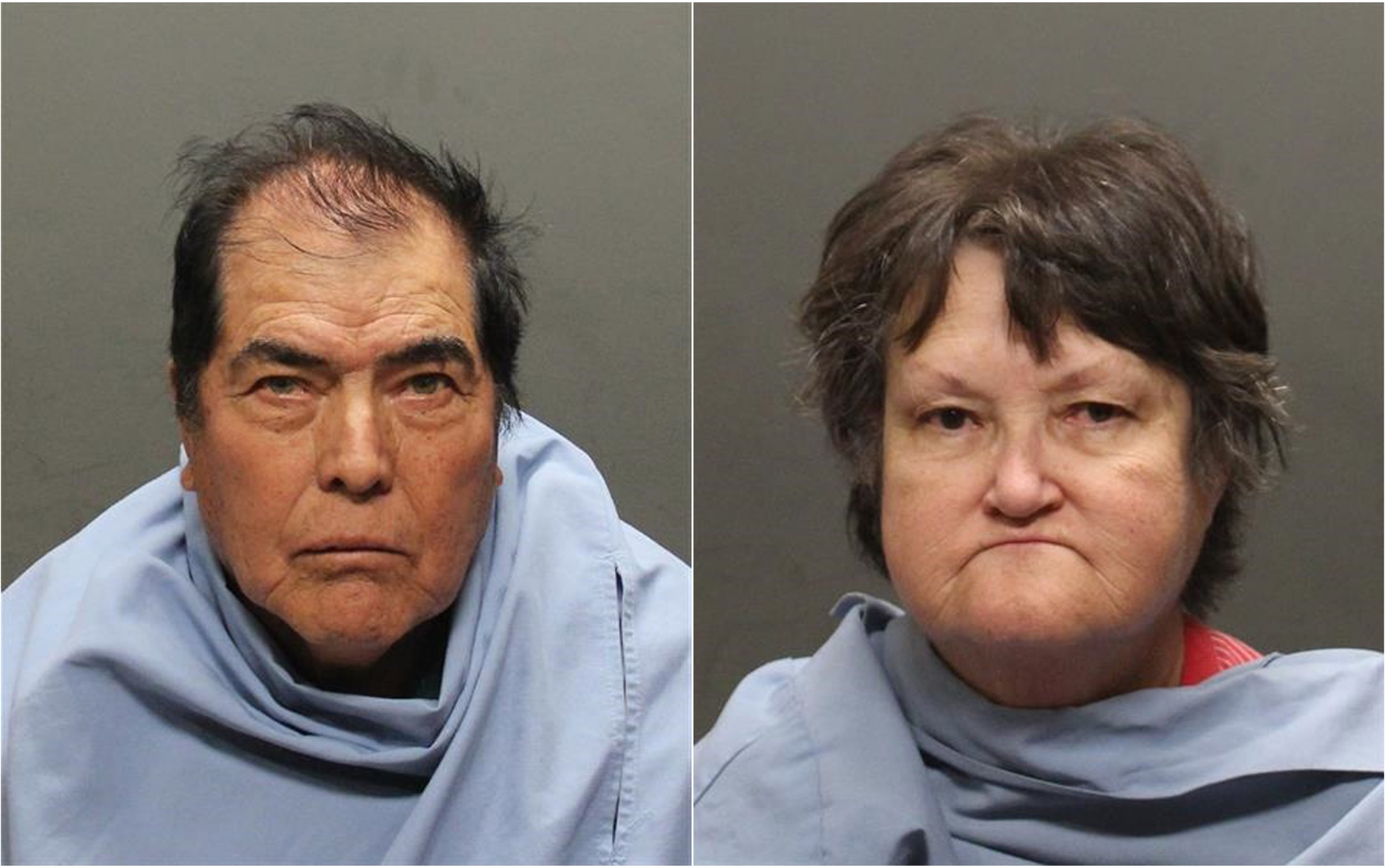 Arizona Couple Arrested for Alleged Child Abuse After Their Four
