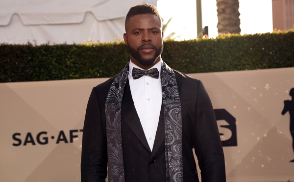 Everything To Know About Winston Duke