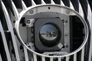 driverless cars california laws self-driving