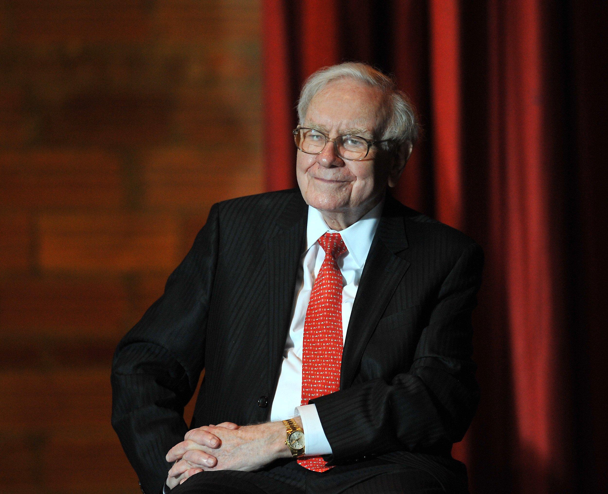 04 Warren Buffett