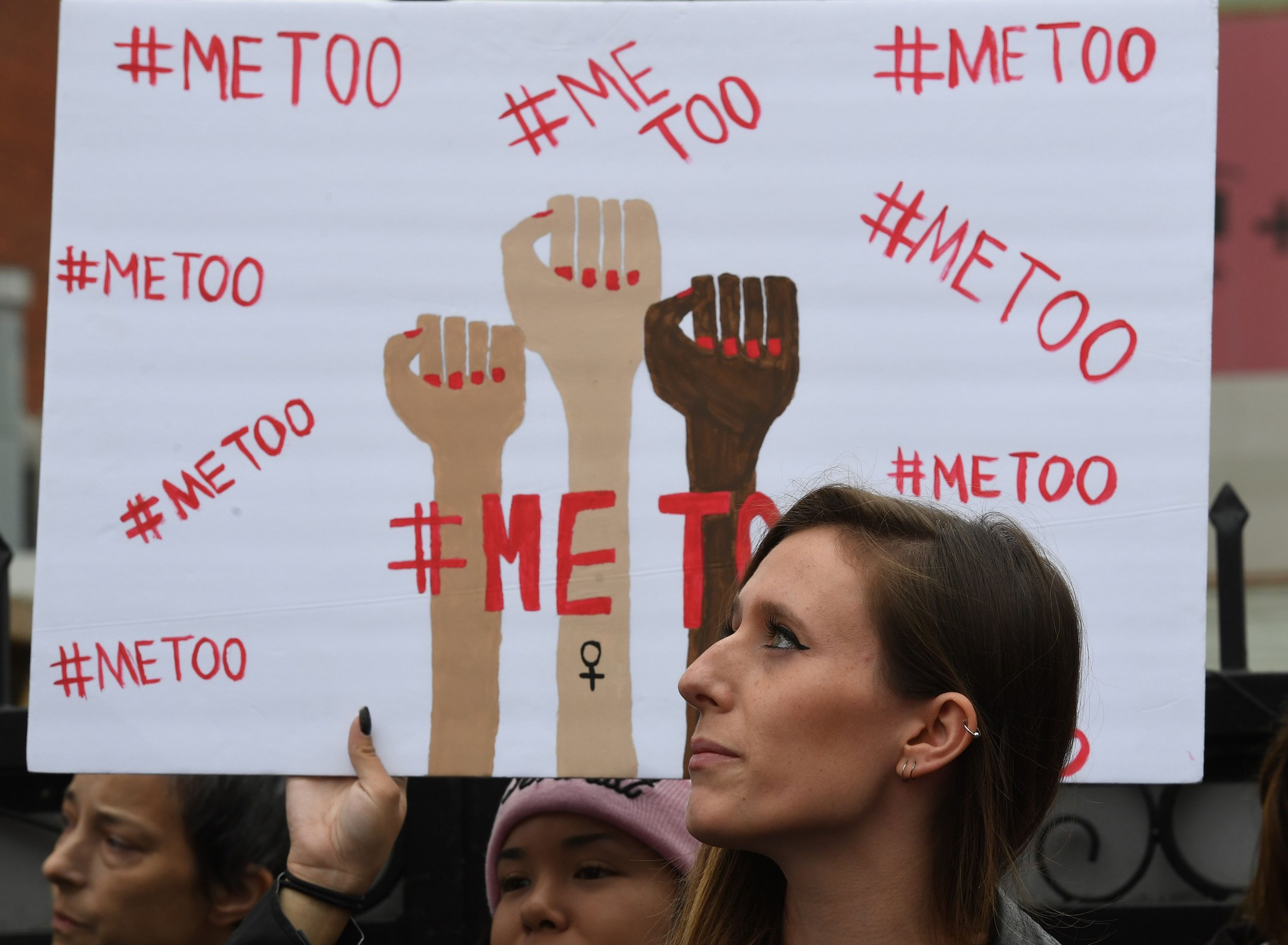"a discussion of sexual harassment against men Declaration on political harassment and  political harassment and violence against women"" of the  men that political violence and harassment."