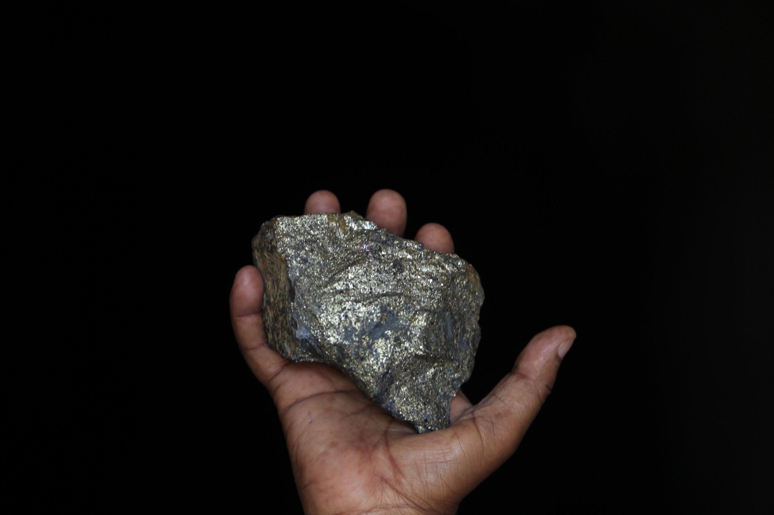 apple cobalt mine lithium battery