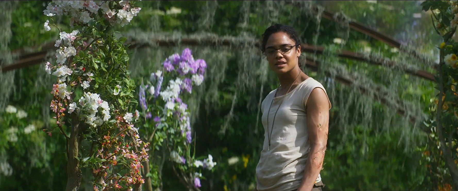 annihilation tessa thompson