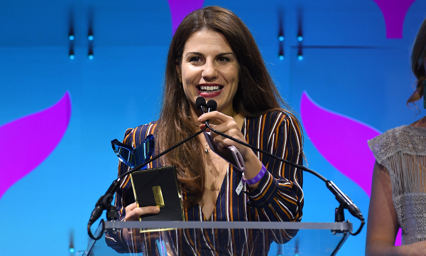 Teen Vogue Writer Lauren Duca Tells Billy Graham to 'Have Fun in Hell,' Sets Twitter Abuzz