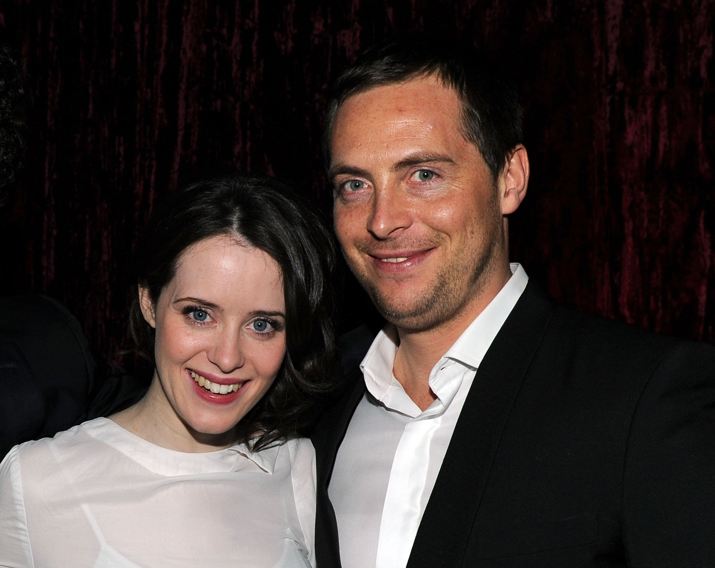 Claire Foy separates from husband