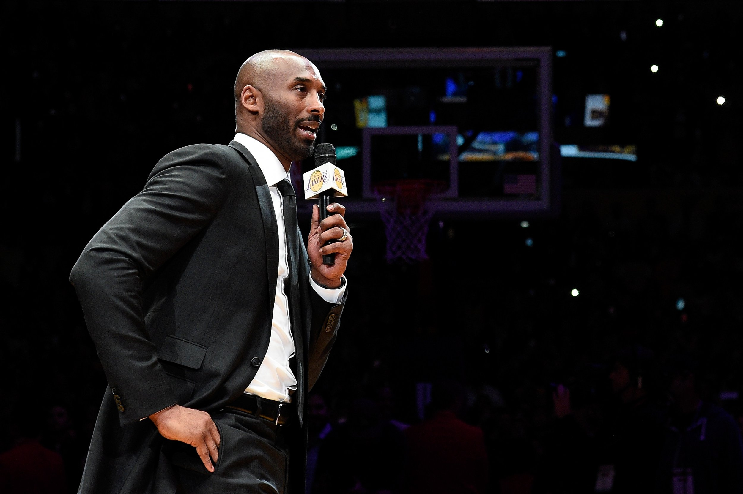Image result for kobe bryant speech