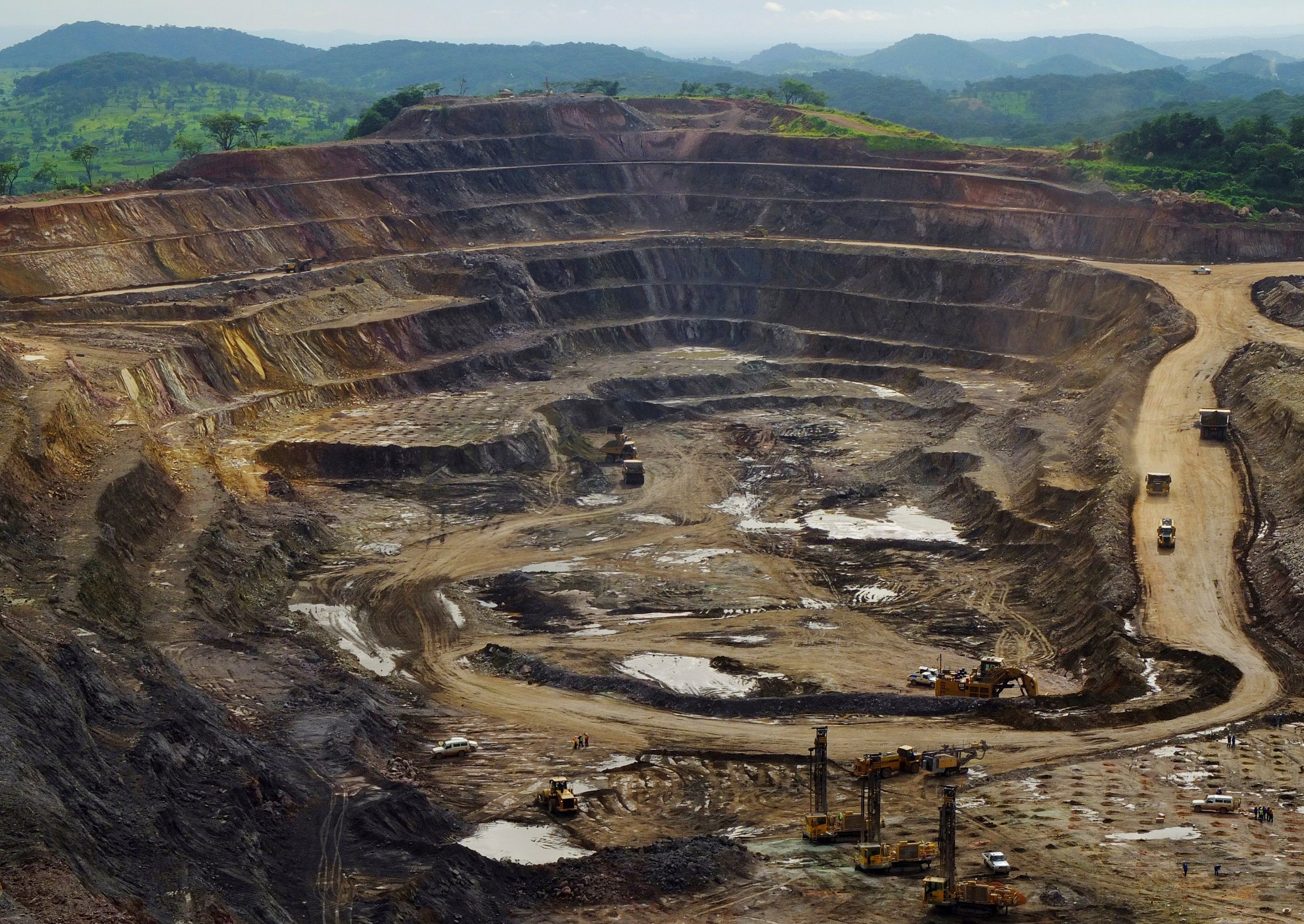 cobalt mine child labor apple
