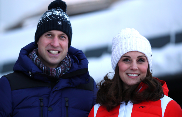 Who Will Play Prince William and Kate Middleton in Lifetime's New Movie?