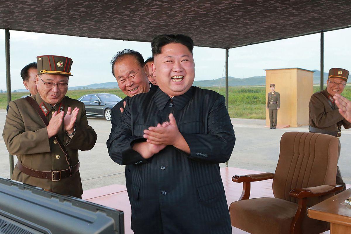 08 North Korea