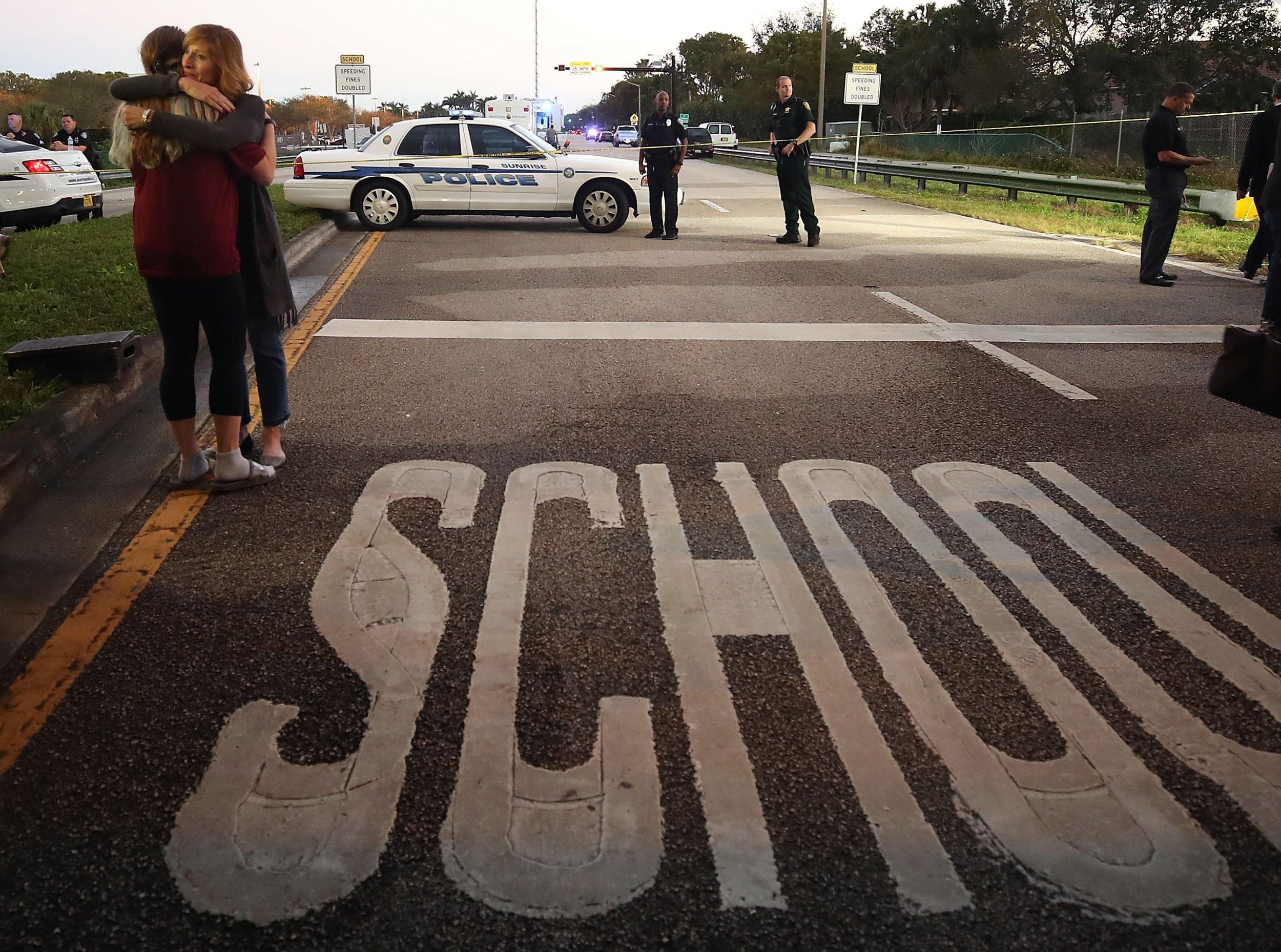 Parkland-School-Shooting