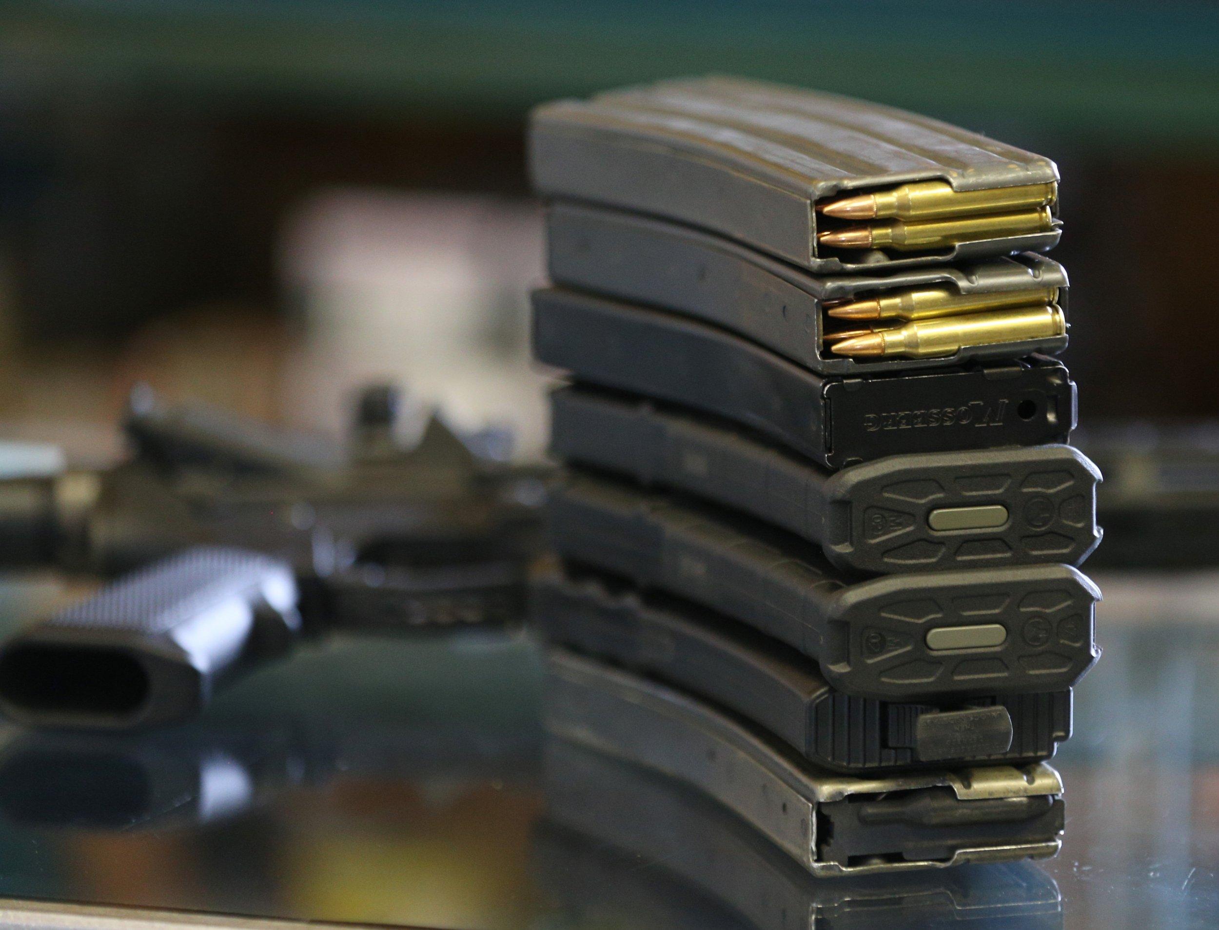 Gun magz