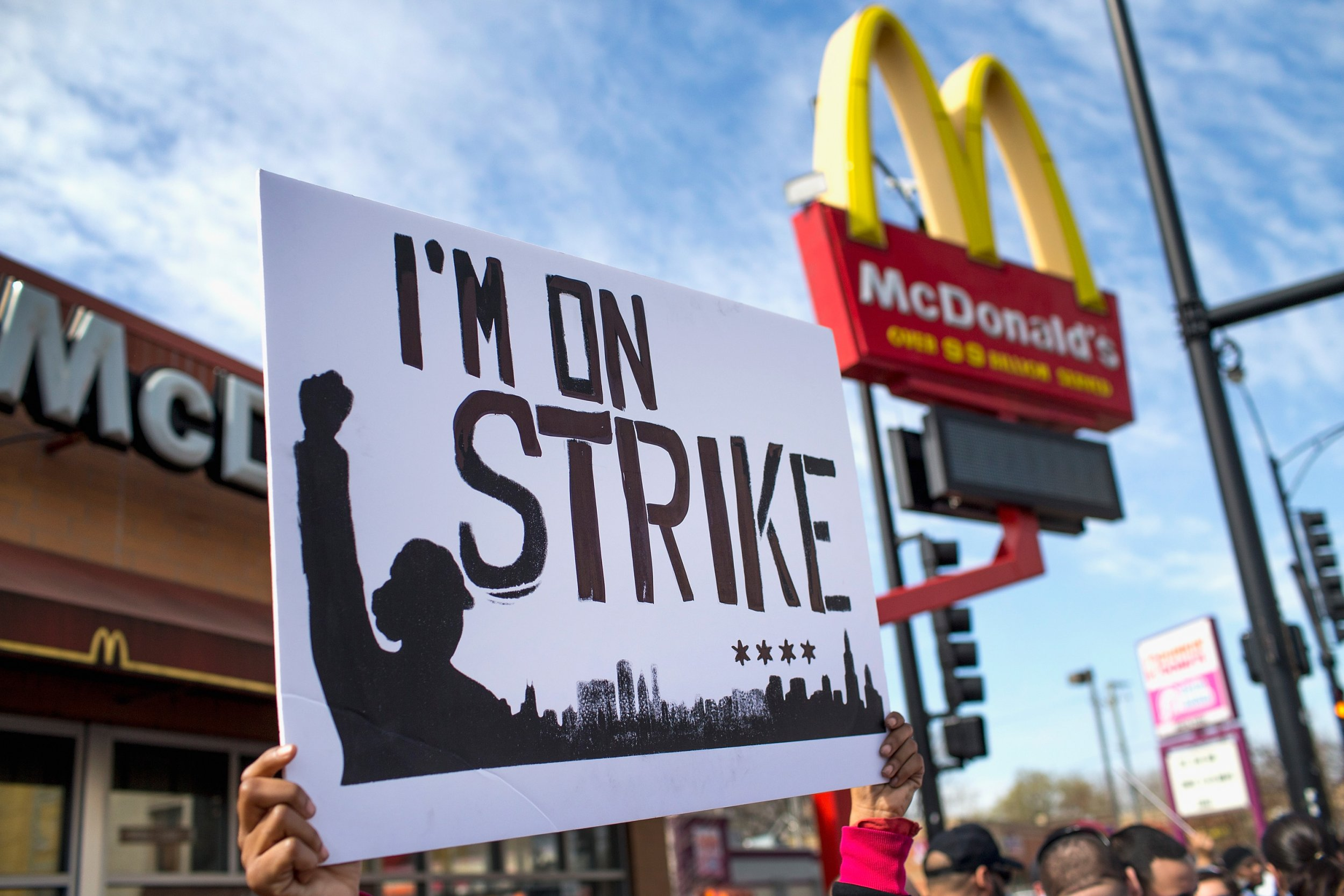 Is The Supreme Court About To Hobble Labor Unions