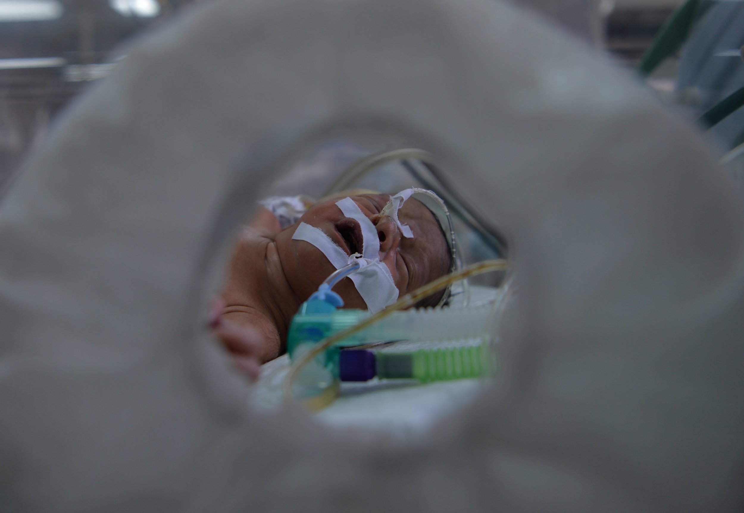 Mothers Of Babies Born Addicted To Drugs Could Lose